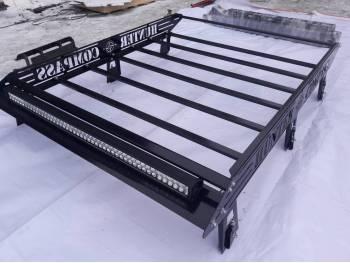 Багажник КОМПАС на УАЗ 469, Хантер