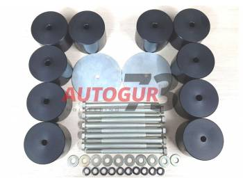 Комплект бодилифт Ssang Yong Rexton (30 мм/ O 80 мм)