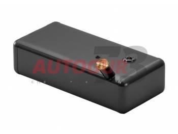 Бак топливный УАЗ 452 30 л дополнительный правый Бакор (645 мм)