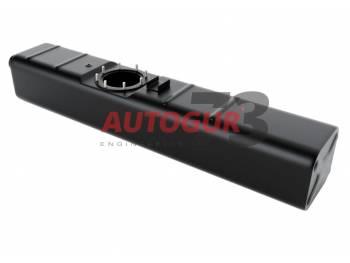 Бак топливный УАЗ Патриот 38 л правый Бакор (870 мм)