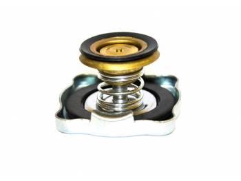 Пробка (крышка) радиатора с уплотнителем УАЗ MetalPart