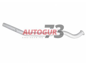 Труба приемная глушителя УАЗ 452 (Баксан)