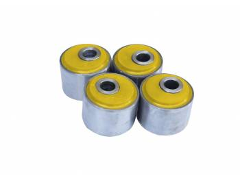 Сайлентблок продольной штанги со смещенным центром (кастор КИТ) Nissan/Toyota 2° полиуретан РИФ