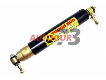 Демпфер (стабилизатор) рулевой УАЗ, Toyota, 9 ступеней регулировки ухо-ухо SV5001 Tough Dog
