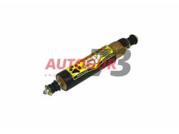 Демпфер (стабилизатор) рулевой УАЗ, Nissan Y60/61, 9 ступеней регулировки шток-шток SV5613 Tough Dog