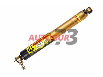 Демпфер (стабилизатор) рулевой УАЗ, Nissan Y60/61, 9 ступеней регулировки шток-шток SV5617 Tough Dog