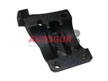 Подкладка стремянок УАЗ левая передней рессоры Autogur73