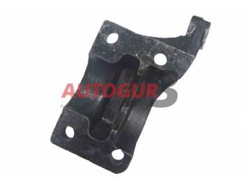 Подкладка стремянок УАЗ правая передней рессоры Autogur73