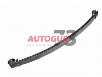 Рессора УАЗ 3163 задняя с шарнирами (3 листа)