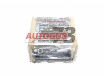 Комплект проставок под серьги рессор УАЗ 469, 452 Буханка, 31519 Хантер, 3163 Патриот для лифта на 40 мм (капролон) Autogur73