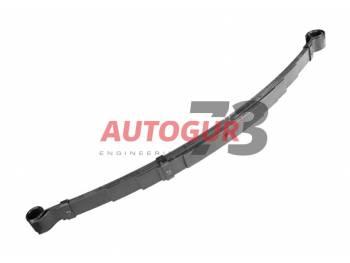 Рессора УАЗ 469 задняя (7 листов)