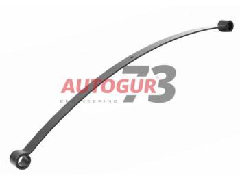 Лист рессоры №1 УАЗ 469 задний (коренной)