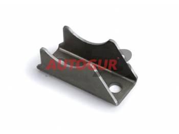 Кронштейн стабилизатора УАЗ 2360 задний Autogur73