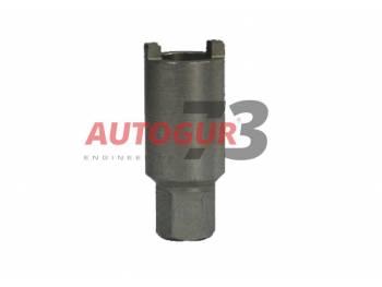 Ключ шкворня УАЗ Хантер, Патриот усиленный под шестигранник Autogur73