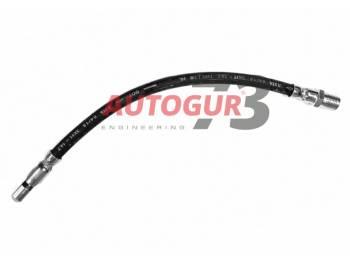 Шланг тормозной на задний дисковый тормоз под суппорт ГАЗ Autogur73