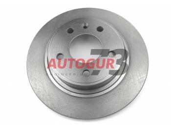Диск тормозной задний Chevrolet Cruze/Opel Astra, Zafira d292 мм
