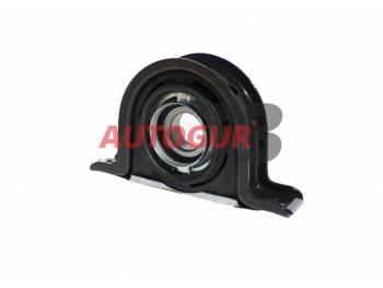 Опора промежуточная карданного вала УАЗ (подвесной подш., d35, с кронштейном) MetalPart