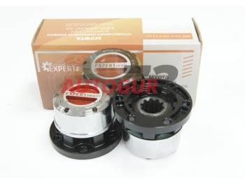 Муфты колесные (хабы) ручные УАЗ (аналог AVM-410) ExpertDetal