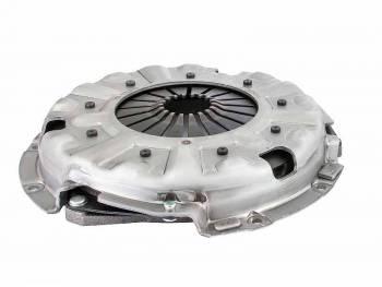 Диск (корзина) сцепления нажимной ГАЗЕЛЬ-NEXT дв. Cummins ISF 2.8 ЕВРО-4 КПП н/о (149 л/с., 330 Нм) 280 мм улучшенная Starco