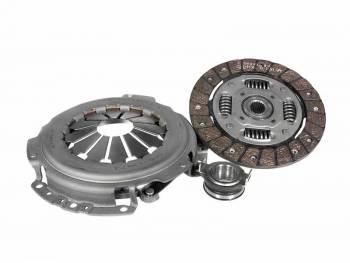 Комплект Сцепления DAEWOO MATIZ 1.0 L, Chevrolet AVEO 1.2 SOHC,1.2 DOHC (аналог DWK 037) в сборе STARCO