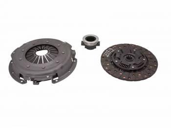 Комплект Сцепления ГАЗ дв. Chrysler (диск ведомый 2-х демпферный) в сборе STARCO