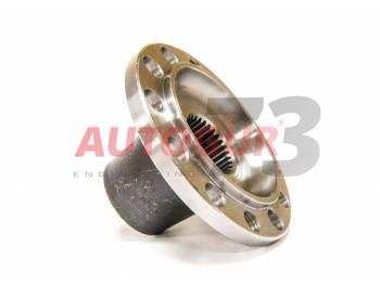 Фланец ведущий ступицы колеса задний (мелкий шлиц под стопор) Autogur73