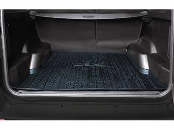 Коврик (поддон) в багажник полиуретановый УАЗ Патриот с 2014 г L.Locker
