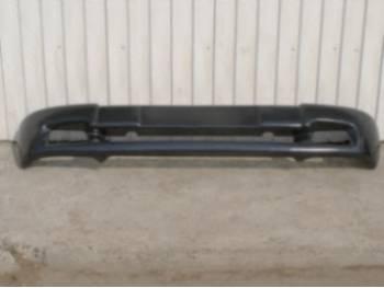 Накладка бампера Хантер передняя (315195-2803021) АБС