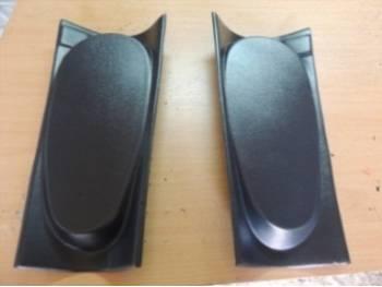 Стойки задние под колонки УАЗ-469 АБС
