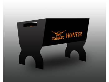 Мангал UAZ-Hunter-1