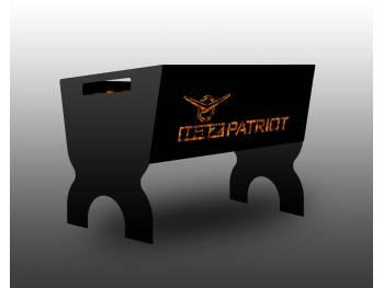 Мангал UAZ-Patriot