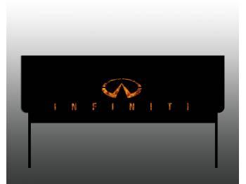 Мангал Infiniti