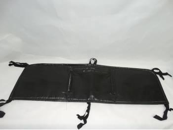 Утеплитель радиатора Газель (в/кожа, поролон, ватин)