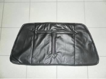 Утеплитель радиатора (в/кожа, поролон, ватин) на УАЗ 469