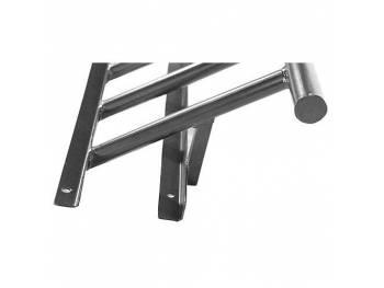 Защита рулевых тяг OJ 04.002.01 для УАЗ Хантер (пружины впереди)