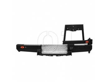 Задний силовой бампер OJ 03.102.24 для УАЗ 3741