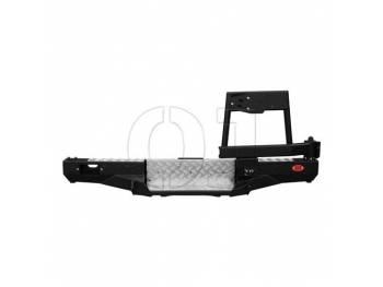 Задний силовой бампер OJ 03.101.24 для УАЗ 3741