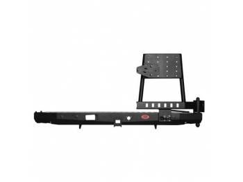 Задний силовой бампер OJ 03.108.02 для УАЗ 3741