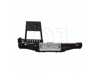 Задний силовой бампер OJ 03.101.23 для УАЗ 3741