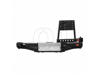 Задний силовой бампер OJ 03.101.22 для УАЗ 3741