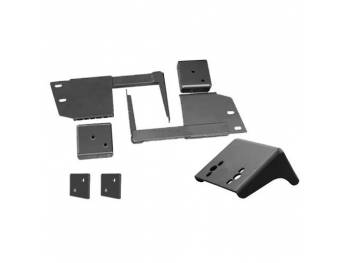 Комплект кронштейнов OJ 10.129.03 для УАЗ Патриот рестайлинг 2014-