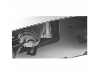 Комплект кронштейнов дополнительных фар OJ 14.006.01 для УАЗ Патриот, в т.ч. рестайлинг 2014-
