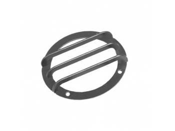 Комплект защитных решёток дополнительных фар OJ 12.207.01 для Wrangler JK