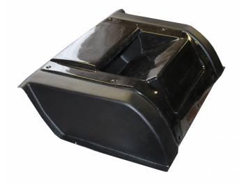 Консоль верхняя под магнитофон УАЗ 452