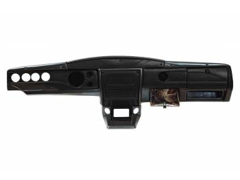 Панель приборов «Премьера» (Стеклопластик) УАЗ 452