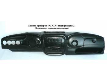 Панель приборов АГАТА (без ноги) УАЗ-452
