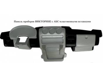 Панель приборов ВИКТОРИЯ 2 HUNTER