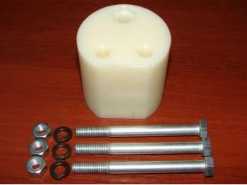 Проставка привода рычагов РК УАЗ 452 (40 мм)