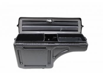 Комплект ящиков (бокс) инструментальных в кузов УАЗ-Пикап