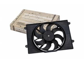 Вентилятор радиатора РИФ электрический для УАЗ